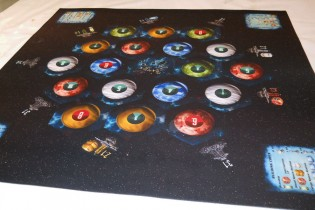 Portable Trade Show Custom Printed Carpets in Multiple Sizes: Mayfair Games
